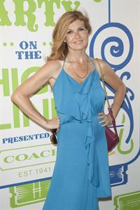 Connie Britton 3rd Annual Summer Party On The Highline, 11 Jun 2013