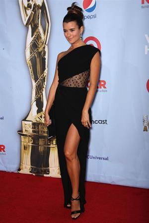 Cote de Pablo - NCLR ALMA Awards in Pasadena - September 16, 2012