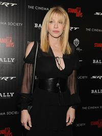 Courtney Love