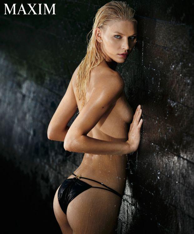 Aline Weber - ass