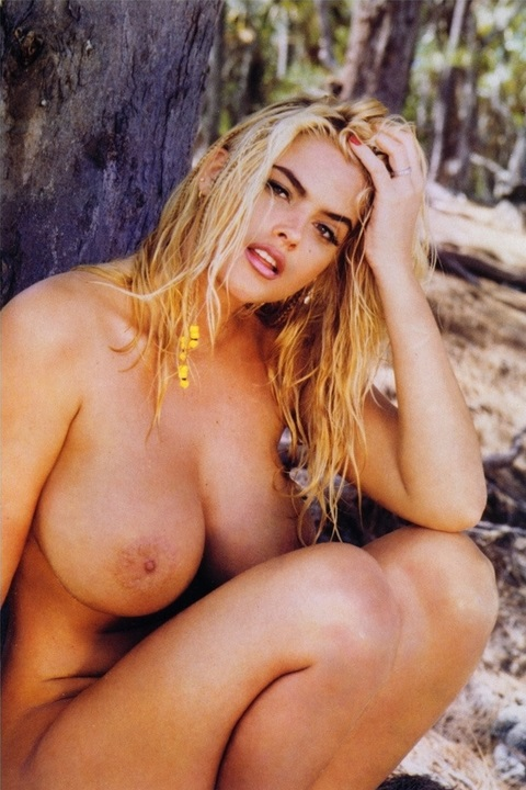 Anna Nicole Smith Nude Pictures Rating  85610-5747
