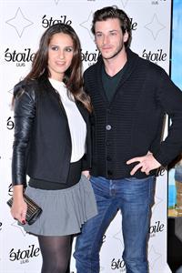 Elisa Tovati 'Tu Honoreras Ta Mere Et Ta Mere' Premiere (Jan 29, 2013)