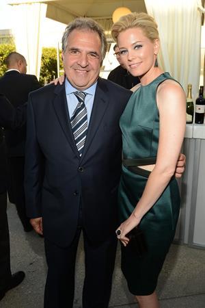 Elizabeth Banks - USC Shoah Foundation Institute Ambassadors For Humanity Gala in Hollywood (June 6, 2012)