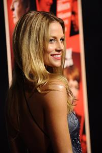 Ellen Hollman  Hitchcock  Los Angeles Premiere (November 20, 2012)