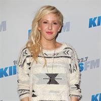Ellie Goulding - KIIS FM's 2012 Jingle Ball - Dec. 1, 2012