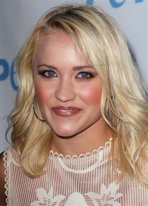 Emily Osment PETA's Stand Up For Animals Benefit (June 13, 2012)