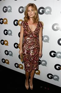 Emily VanCamp GQ Men Of The Year Party (Nov 13, 2012)