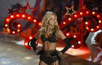 Erin Heatherton Victoria's Secret fashion show in NY 11/7/12