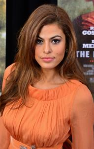 Eva Mendes  The Place Beyond The Pines  New York Premiere & After Party on March 28, 2013