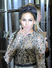 Eva Mendes - The Place Beyond The Pines premiere at Toronto Film Festival - September 7, 2012