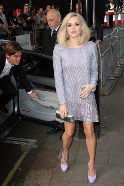 Fearne Cotton Glamour Women of the Year Awards 2012 in London (May 29, 2012)