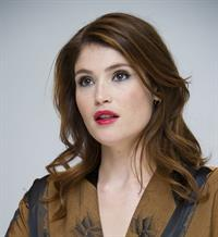 Gemma Arterton 'Hansel and Gretel: Witch Hunters' Press Conference, Jan 5, 2013
