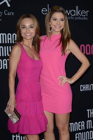 Giada De Laurentiis 8th Annual Pink Party in Santa Monica 10/27/12