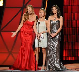 Hayden Panettiere 46th annual CMA Awards in Nashville 11/01/12