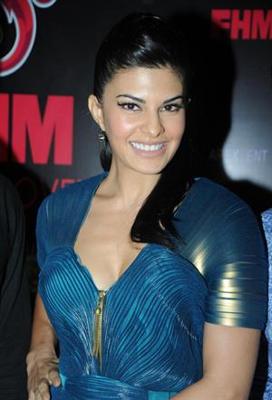 Jacqueline Fernandez Launching SOL Beer in Mumbai India Jan 9, 2013