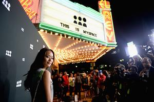 Jamie Chung New MySpace Launch Event, June 12, 2013