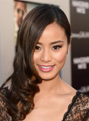 Jamie Chung  The Hangover III  - Los Angeles Premiere, May 21, 2013
