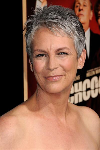 Jamie Lee Curtis  Hitchcock  Los Angeles Premiere (November 20, 2012)