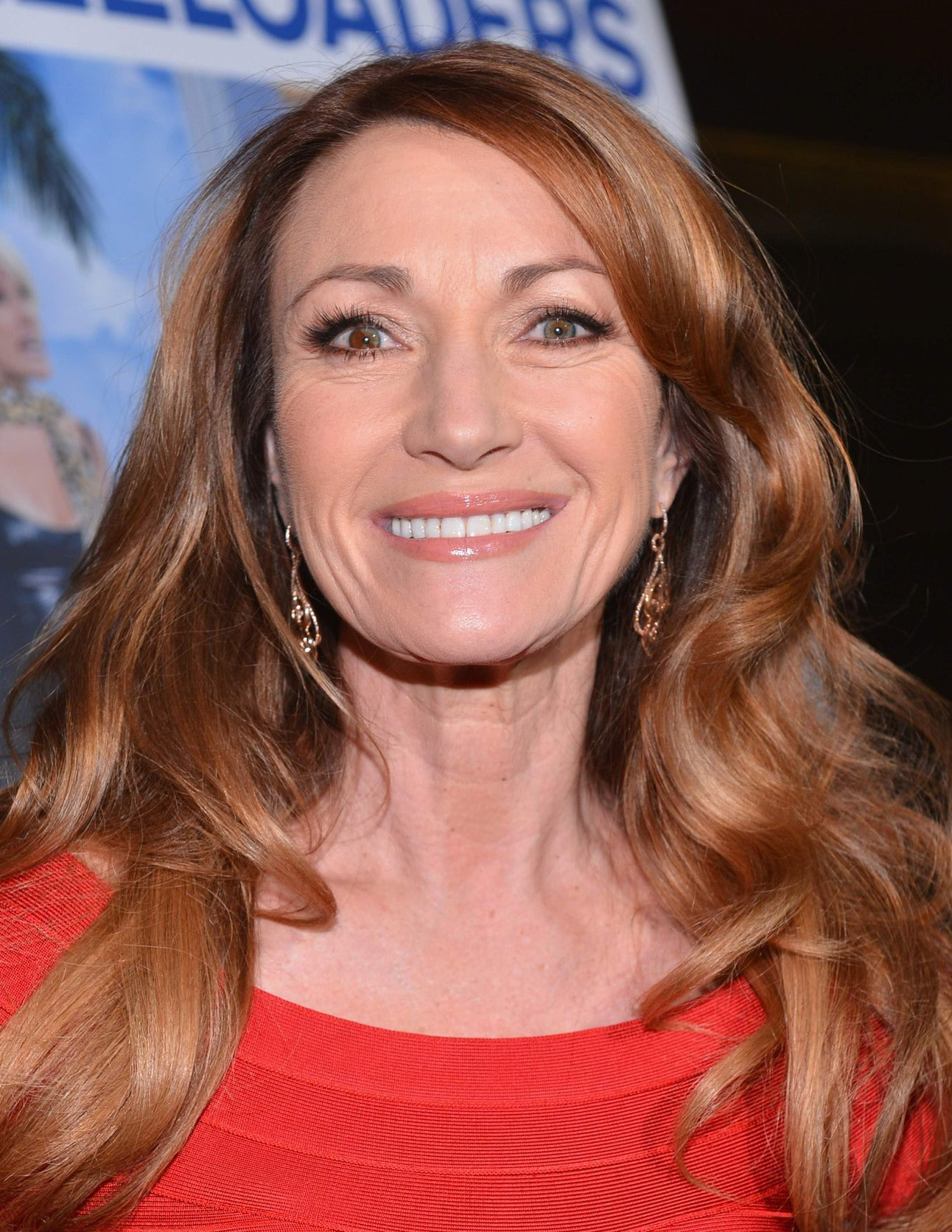 Jane Seymour - Los Angeles Premiere (Jan 7, 2013)