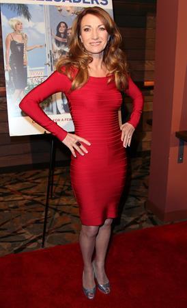 Jane Seymour - Los Angeles Premiere (Jan 7, 2013)