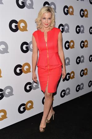 Jennie Garth GQ Men Of The Year Party (Nov 13, 2012)