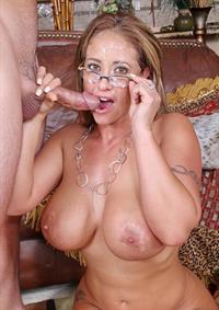 Eva Notty - breasts