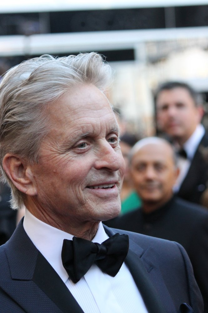 pictures-of-michael-douglas-and-wife