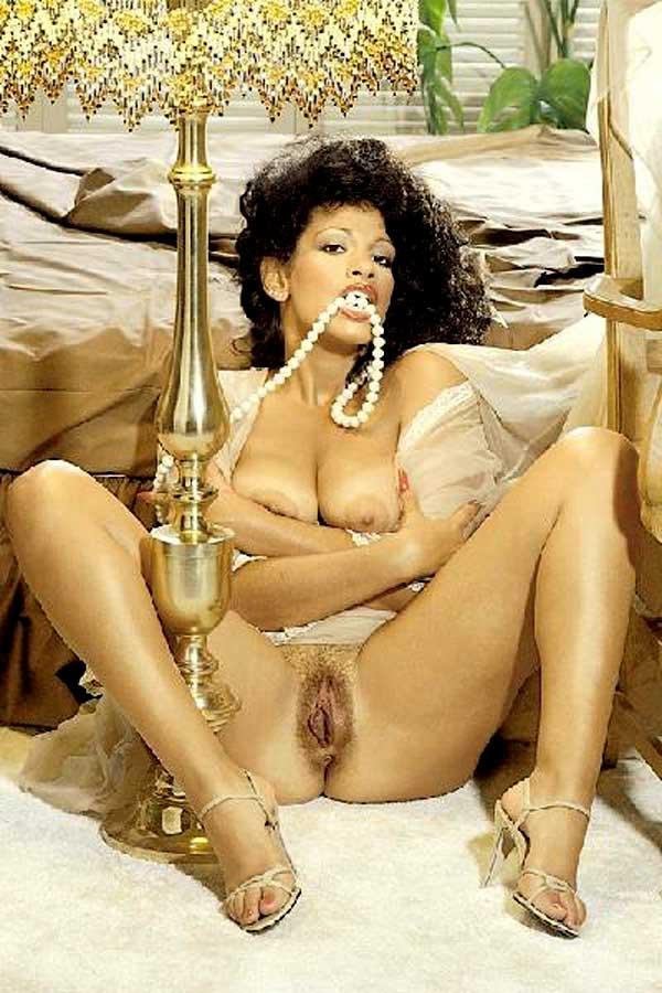 Vanessa del rio naked
