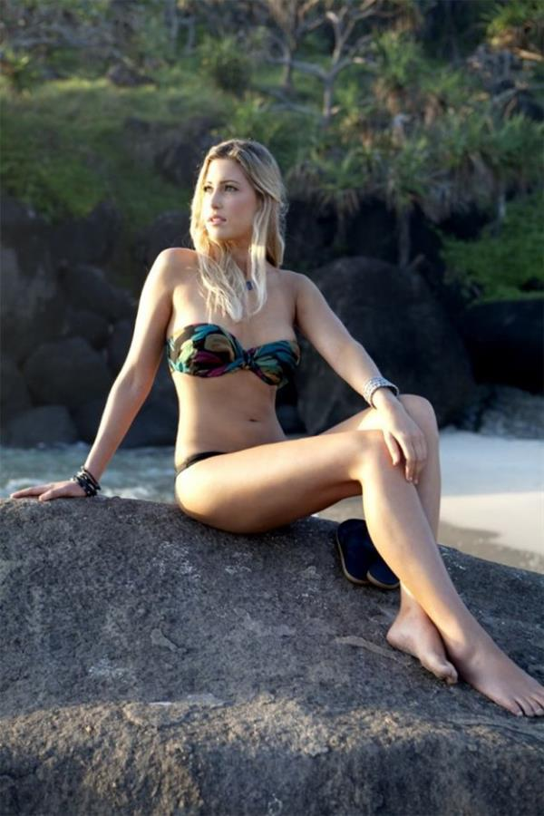 Erica Hosseini