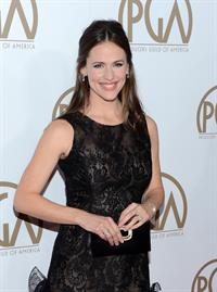 Jennifer Garner - 24th Producers Guild Awards 1/26/13