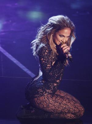 Jennifer Lopez Concert Duesseldorf (10/06/12)