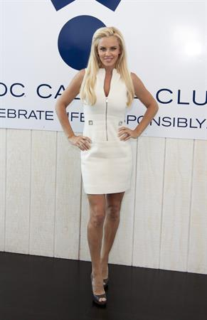 Jenny McCarthy - CIROC Vodka Celebrates Playboy Magazine in Chicago (July 21, 2012)