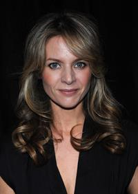 Jessalyn Gilsig at DIC/InStyle's 9th Annual Awards Season Diamond (Jan 14, 2010)