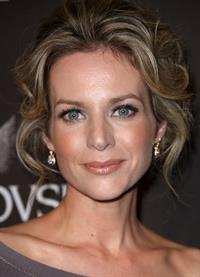 Jessalyn Gilsig at 12th Annual Costume Designers Guild Awards (Feb 25, 2010)