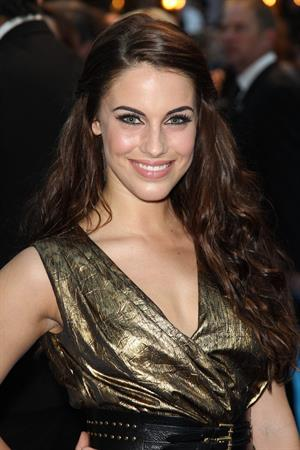 Jessica Lowndes UK Premiere of Pirates of the Caribbean on Stranger Tides in London on May 12, 2011