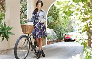 Jessica Lowndes Richard Reinsdorf Photoshoot 2009
