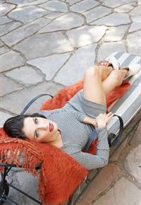 Jessica Lowndes Richard Reinsdorf Photoshoot 2009