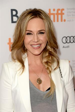 Julie Benz - Cloud Atlas Premiere - 2012 Toronto International Film Festival, September 8, 2012