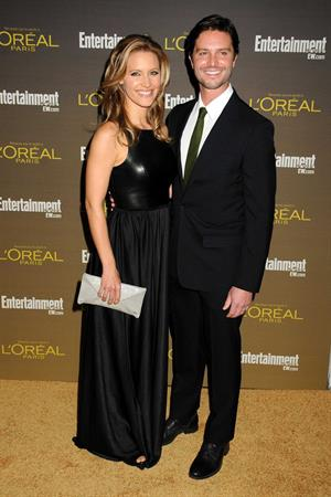 KaDee Strickland  Entertainment Weekly Pre-Emmy Party Presented By L'Oreal Paris in Hollywood - September 21, 2012