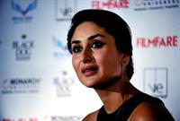 Kareena Kapoor Filmfare Magazine Launching Event