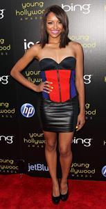 Katerina Graham Young Hollywood Awards presented by Bing at Club Nokia on May 20, 2011