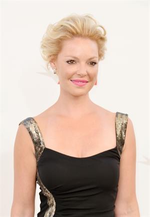 Katherine Heigl - AFI Life Achievement Award Honoring Shirley MacLaine in LA June 7, 2012