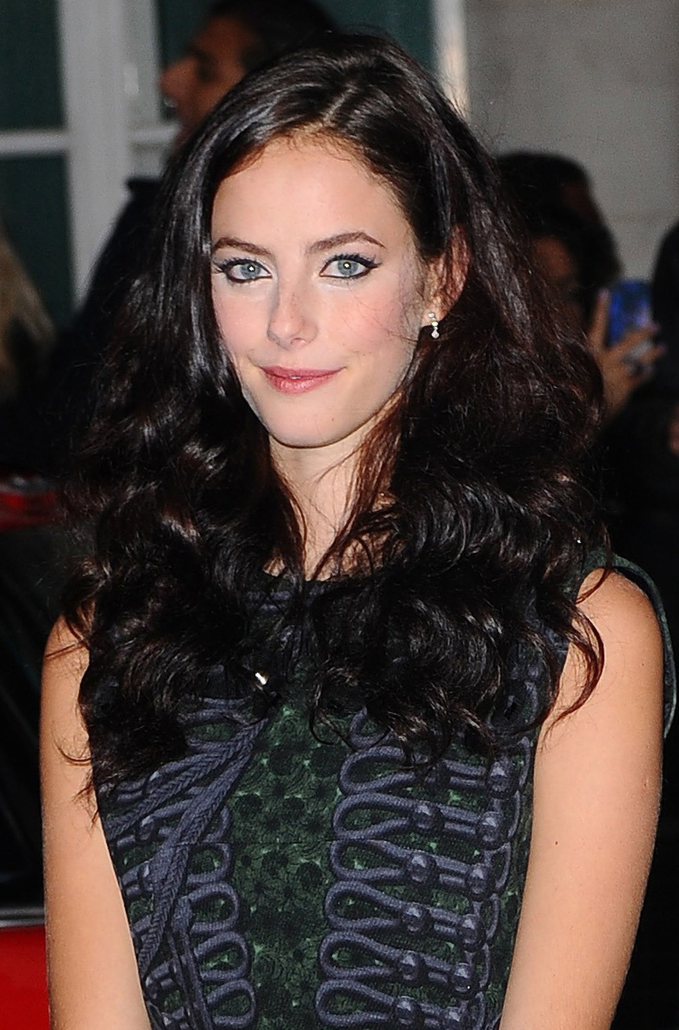 Kaya Scodelario - Now Is Good UK Premiere in London - September 13, 2012