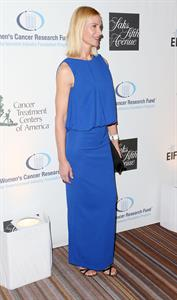 Kelly Lynch attends An Unforgettable Evening at Regent Beverly Wilshire Hotel on May 2, 2013