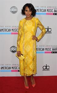 Kerry Washington American Music Awards (November 18, 2012)