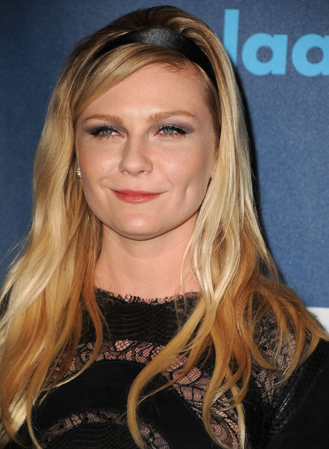 Kirsten Dunst 24th Annual GLAAD Media Awards - Los Angeles, Apr. 20, 2013