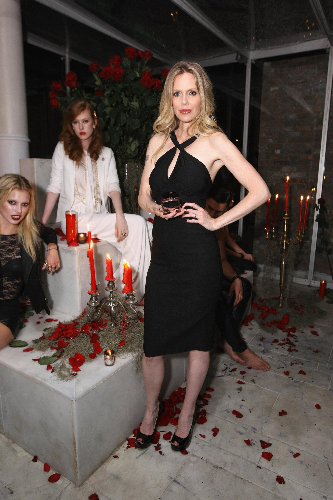 Kristin Bauer - HSN & HBO Launch Forsaken Inspired By True Blood in New York City (July 26, 2012)