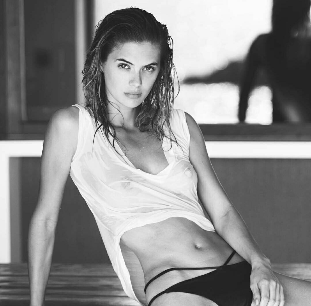 Megan williams nude