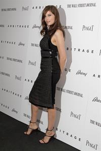 Laetitia Casta - Arbitrage New York Premiere (Sep 12, 2012)