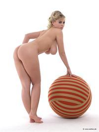 Dana Benn - tits and ass